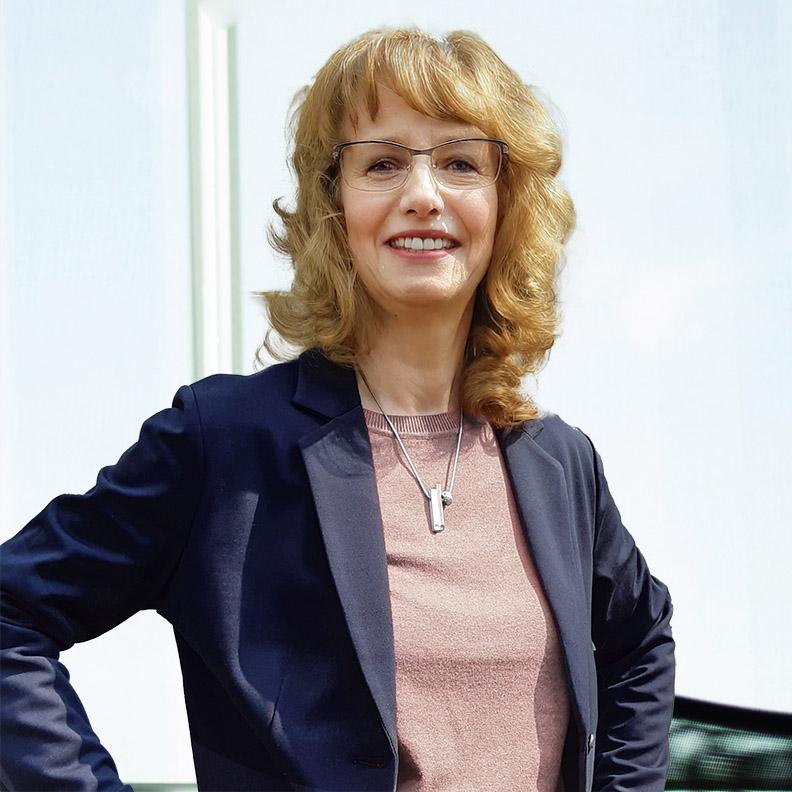 Dagmar Weichert